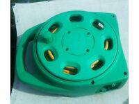 10m retractable hose