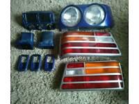 Mk4 escort parts