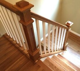 Quality carpenter and handyman with over 5 years experience