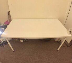 IKEA Linnmon White office desk/table
