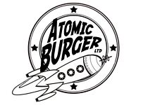 ATOMIC BURGER BRISTOL IS LOOKING FOR GRILL CHEFS TO START NOW