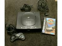 Old games consoles wanted