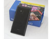 Nokia Lumia 720. EE / Virginmedia