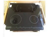 ELECTROMAGNETIC INDUCTION HOB FOR THE KITCHEN.Bargain