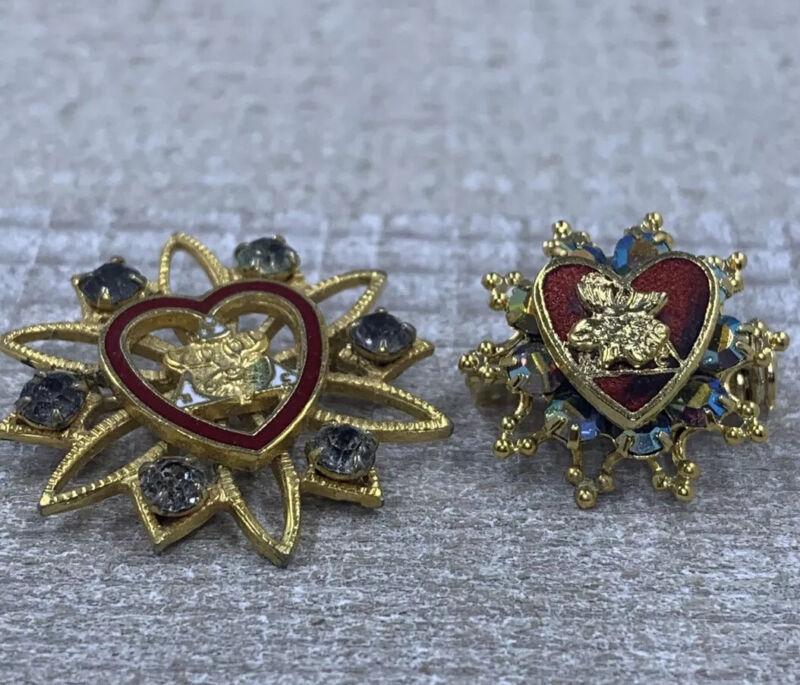 Vintage Moose Lodge Pins