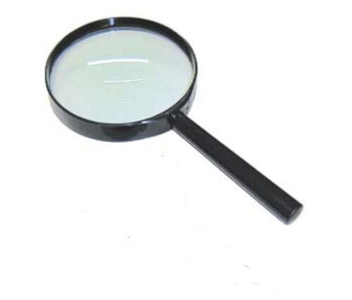 Magnifying Glass 5x50