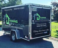 Towns Construction