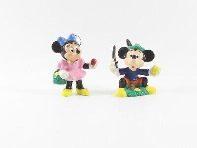 2 x Walt Disney Ostern / easter Bully / Bullyland (Disney Ostern)