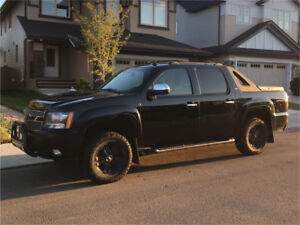 2008 Chevrolet Avalanche - Absolutely Mint!