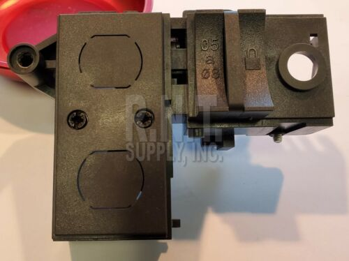 Square D S48542 Open Position Padlock Provision for Type NW Masterpact