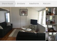 Rooms for Rent in Hawthorne! Hawthorne Brisbane South East Preview