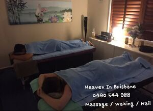 Massage 1Hour $45 !!!! / Waxing / Nail / Spa pedicure Daisy Hill Logan Area Preview