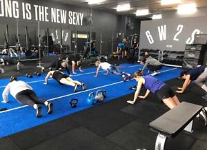 Personal trainer renting gym space gumtree australia free local