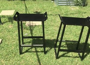 Moving Sale. $15.00 Negotiable. Bar Stool And Outdoor Furniture Part 46