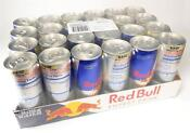 Red Bull Energy Drink Case