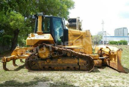 CATERPILLAR D6N XL Bulldozer w Ripper fitted / CAT D6 Dozer