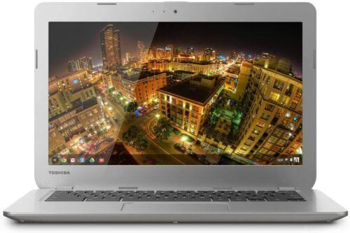 "Toshiba Chromebook 2 CB30-A3120 Dual-Core 1.4GHz 2GB 16GB SSD 13.3"" Chrome OS"