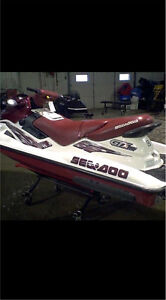 Looking for sea doo gtx limited 951 cc