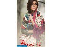 FLORENT VOL-12 WHOLESALE PAKISTANI CONCEPT DRESS MATERIAL