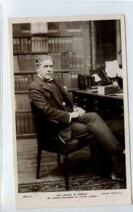Gi346-376-Real-Photo-of-Theatre-Star-George-Alexander-1906-VG-Rotary-3271-E