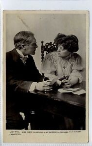 Gi344-376-Real-Photo-of-Theatre-Star-George-Alexander-1906-VG-Beagles-G-30-S