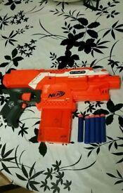 Nerf Gun Stryfe