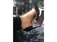 Worn heels