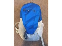 The North Face Kuhtai 18 Backpack - (Excellent in as new condition. Only used a couple of times)