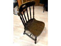 vintage chair original retro classic antique