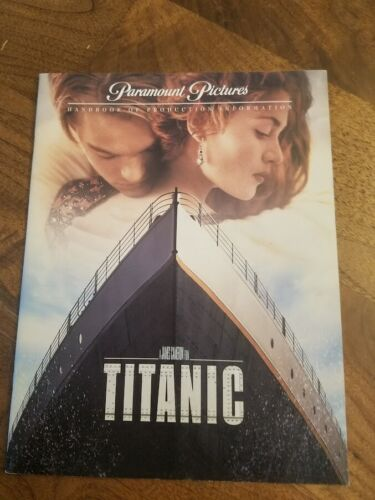 Titanic Handbook of Production Information