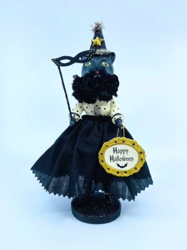 ESC Company: Heather Myers; Halloween: Black Cat, Zoe