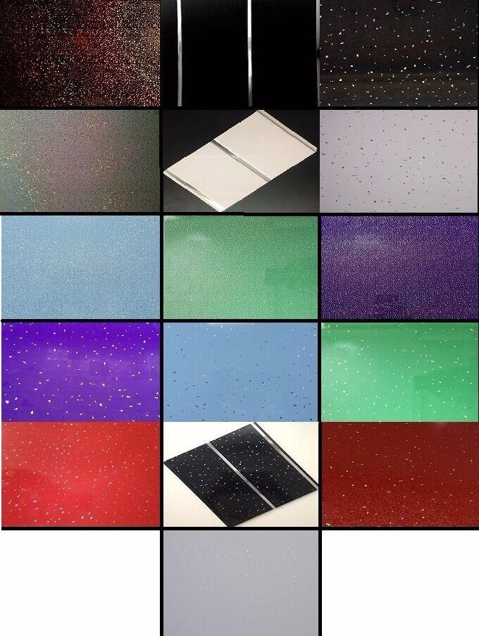 Wet Wall Panels Cladding Any 10 Panels 163 45 Black Black