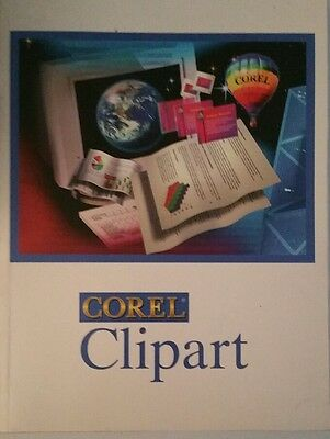 Guide COREL CLIPART - CATALOG OF
