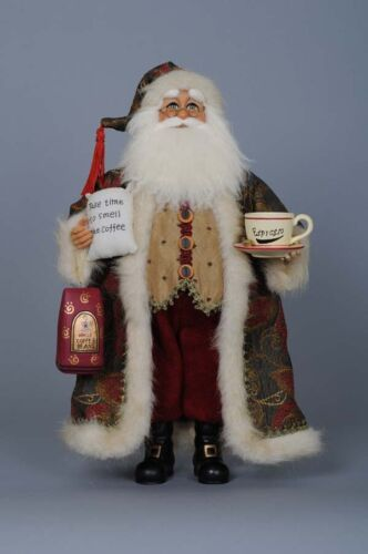 KAREN DIDION ORIGINALS THE COFFEE SANTA NEW