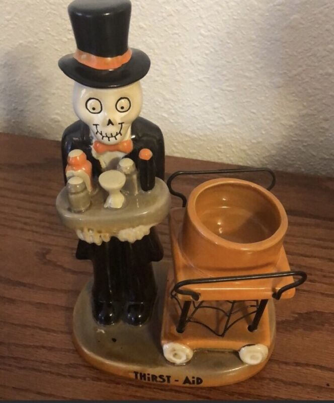 Yankee Candle Boney Bunch Thirst Aid Tealight Candle Holder
