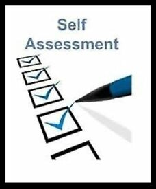 FROM £60, SELF ASSESSMENT TAX RETURN by 31 Jan 2018 deadline, FAST & PROFESSIONAL SERVICE