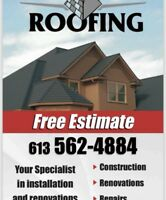 Call now for a FREE estimate!!!