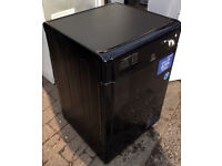8kg load INDESIT IDC85K Free-Standing Condensing Tumble Dryer in Black