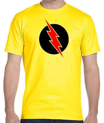 The Flash -  Reverse Flash T-Shirt, Youth - Flash Shirt