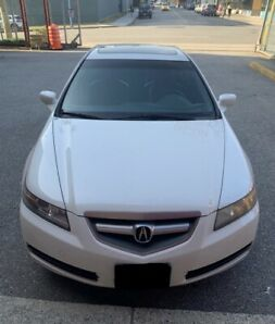 Acura TL 2005 W/ Inspection Report, LOW KM.