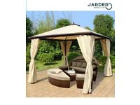 Gazebo (heavy duty)