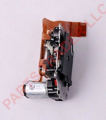 Used, For Nikon D3100 D5100 Aperture Control Motor Components unit Repair Part for sale  Shipping to India