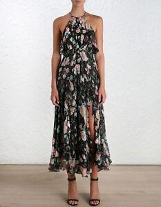 Zimmermann silk dress, size 2 S M - <span itemprop=availableAtOrFrom>Warszawa, MAZOWIECKIE, Polska</span> - Zimmermann silk dress, size 2 S M - Warszawa, MAZOWIECKIE, Polska