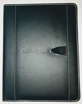 Leather Executive Portfolio Paper Pad New 12 X 10