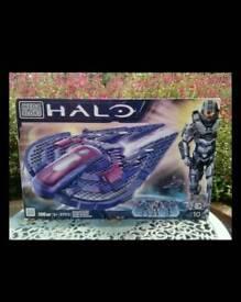 Halo 97015 Mega Bloks, complete, blocks