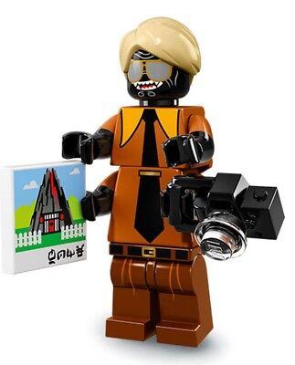 Authentic New LEGO Ninjago Movie Flashback Garmadon Collectible Minifig #15