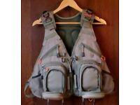 Airflo Outlander Flyfishing Vest / Backpack