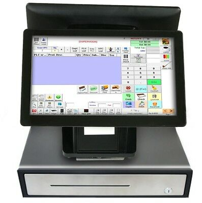 Agksoft Point Of Sale All-in-one Hardware