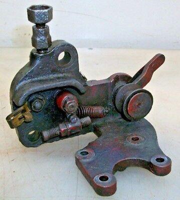 303m68 Webster Igniter Bracket For Worthington Ingeco Old Gas Engine