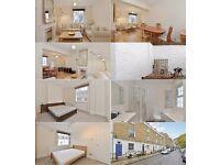 3 Bed 2 bath house Marylebone NW1